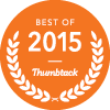 2015 Best of Thumbtack
