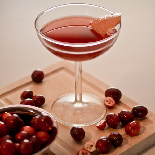 Great Thanksgiving Holiday Cocktails